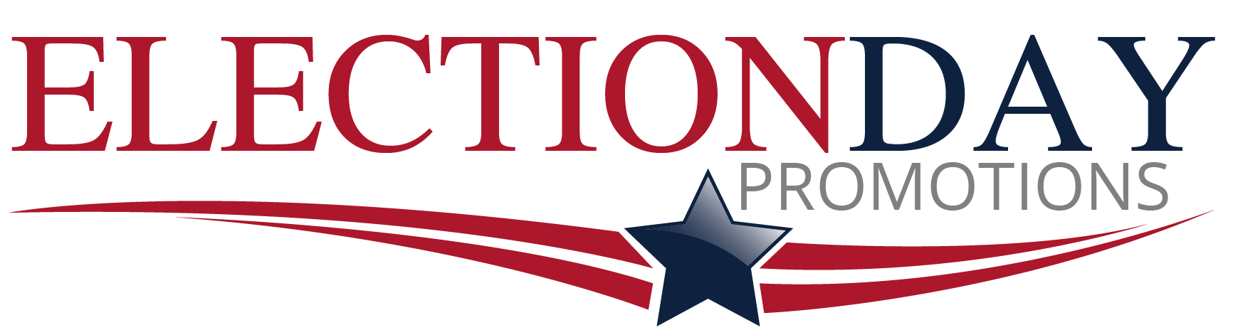 Election Day Promotions Company Logo